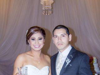 La boda de Mónica Lizbeth y Carlos Gilberto