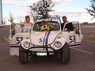 La boda de Miriam y Esteban 2