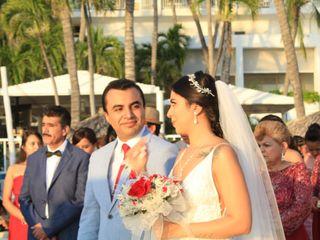 La boda de Diana y Jorge 3