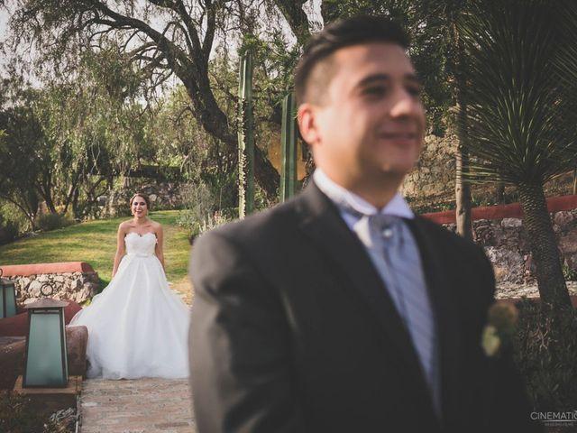 La boda de Jorge y Diana  en Guanajuato, Guanajuato 5