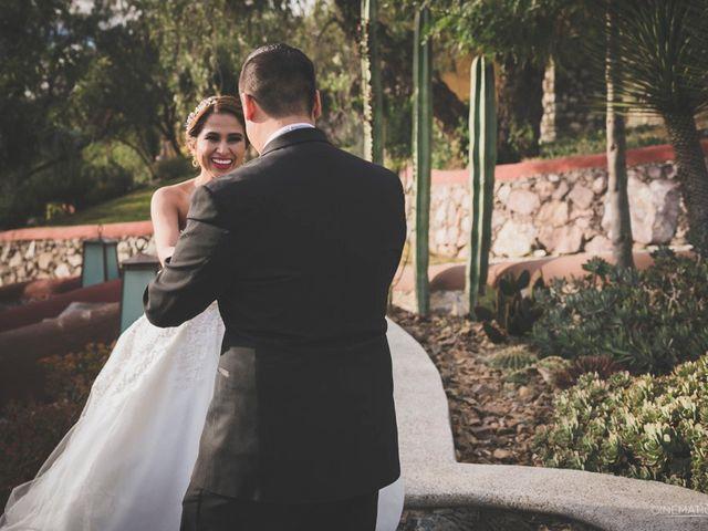 La boda de Jorge y Diana  en Guanajuato, Guanajuato 7