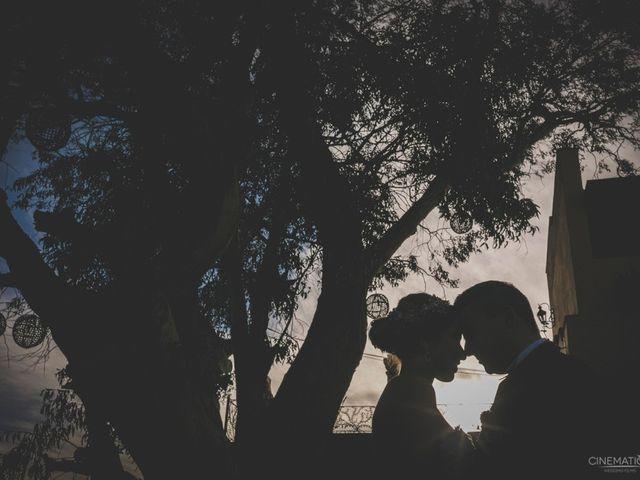 La boda de Jorge y Diana  en Guanajuato, Guanajuato 12