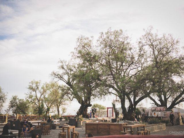 La boda de Jorge y Diana  en Guanajuato, Guanajuato 17