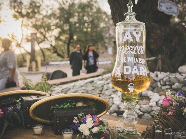 La boda de Jorge y Diana  en Guanajuato, Guanajuato 22