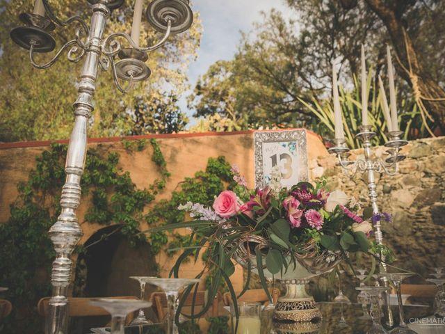 La boda de Jorge y Diana  en Guanajuato, Guanajuato 23