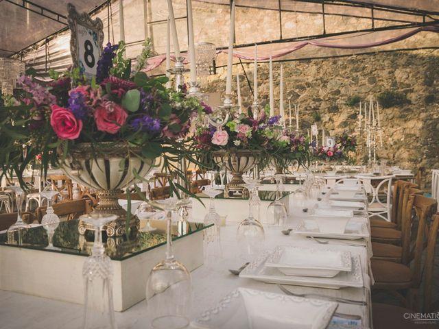 La boda de Jorge y Diana  en Guanajuato, Guanajuato 24