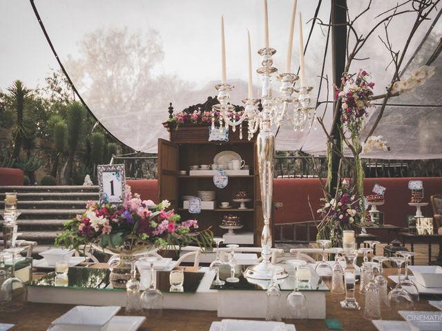 La boda de Jorge y Diana  en Guanajuato, Guanajuato 32