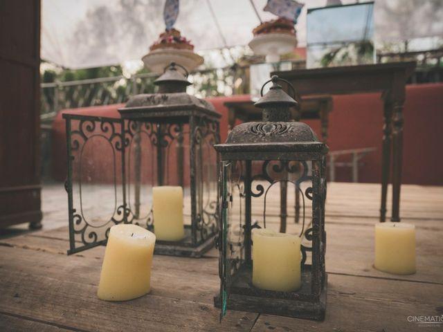 La boda de Jorge y Diana  en Guanajuato, Guanajuato 33