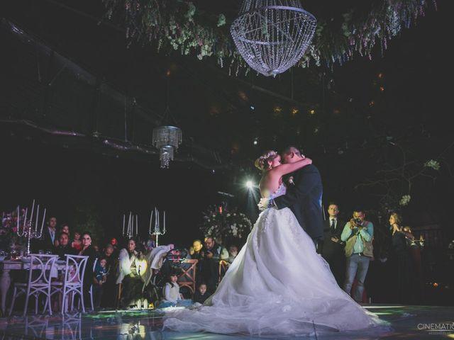La boda de Jorge y Diana  en Guanajuato, Guanajuato 37