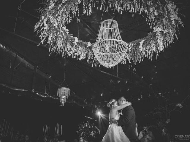 La boda de Jorge y Diana  en Guanajuato, Guanajuato 1