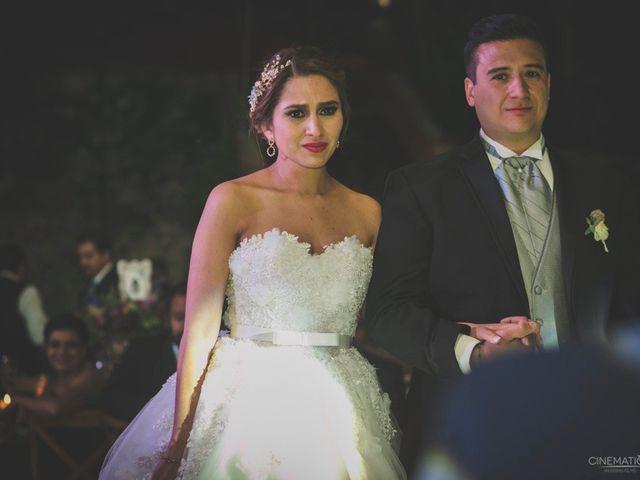La boda de Jorge y Diana  en Guanajuato, Guanajuato 39