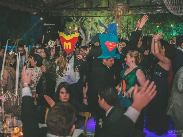 La boda de Jorge y Diana  en Guanajuato, Guanajuato 43
