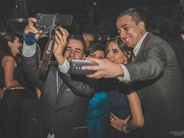 La boda de Jorge y Diana  en Guanajuato, Guanajuato 44
