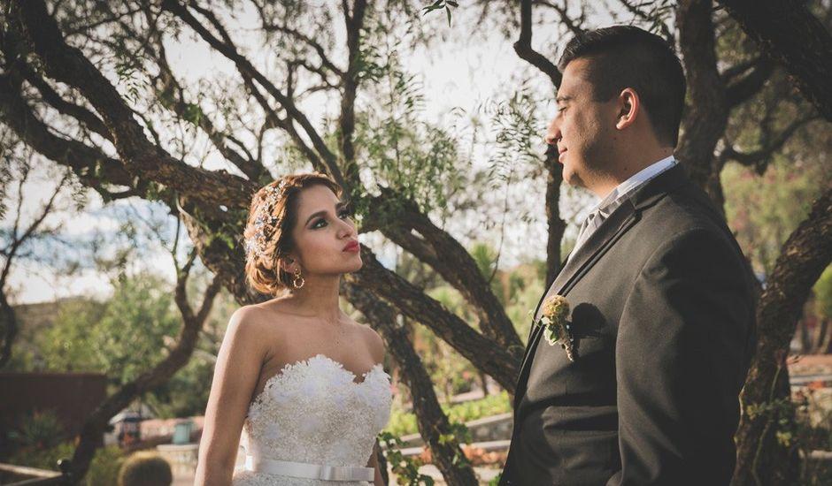 La boda de Jorge y Diana  en Guanajuato, Guanajuato