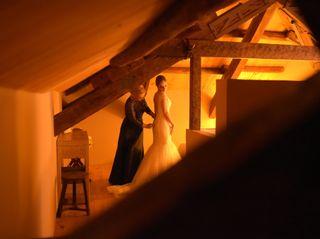 La boda de Cristina y Diego 1