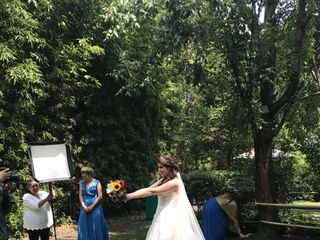La boda de Alejandra y José David 1