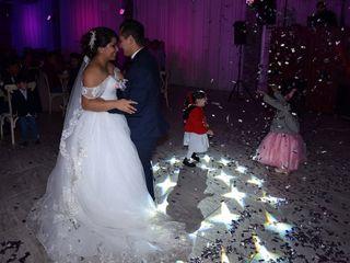 La boda de Janeth  y Jonathan 3