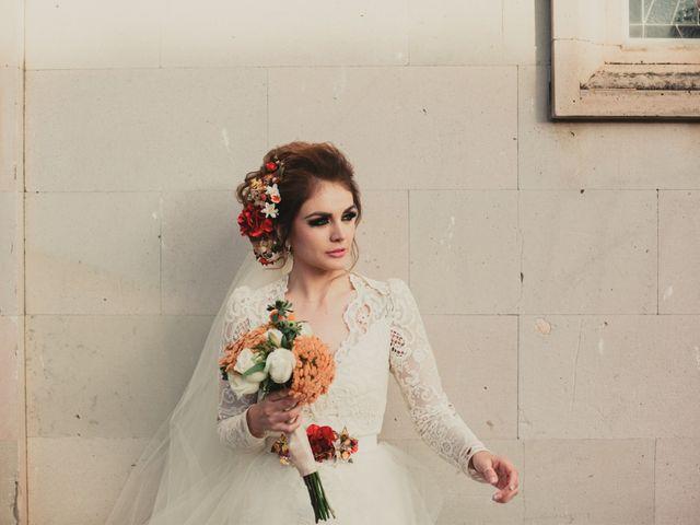 La boda de David y Nancy en San Julián, Jalisco 4