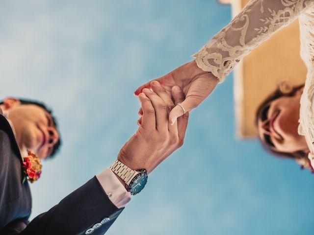 La boda de David y Nancy en San Julián, Jalisco 5
