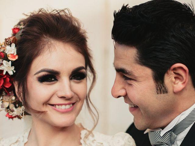 La boda de David y Nancy en San Julián, Jalisco 9