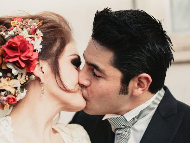 La boda de David y Nancy en San Julián, Jalisco 10