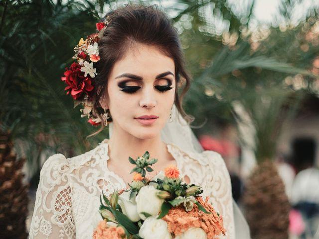 La boda de David y Nancy en San Julián, Jalisco 11