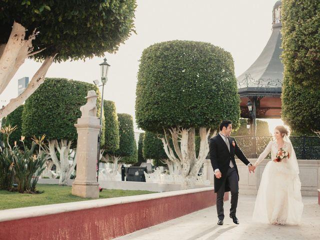 La boda de David y Nancy en San Julián, Jalisco 13