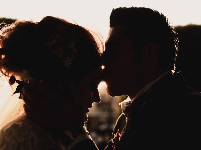La boda de David y Nancy en San Julián, Jalisco 15