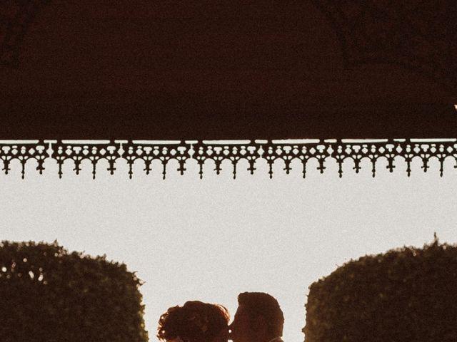 La boda de David y Nancy en San Julián, Jalisco 16