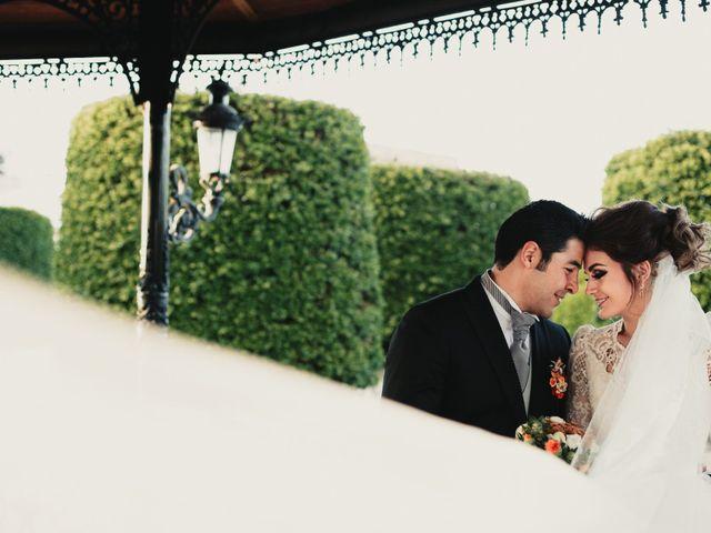 La boda de David y Nancy en San Julián, Jalisco 18
