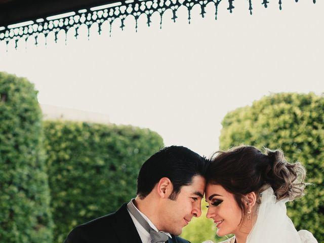 La boda de David y Nancy en San Julián, Jalisco 19