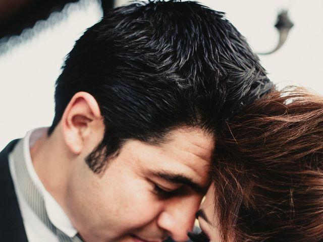 La boda de David y Nancy en San Julián, Jalisco 20
