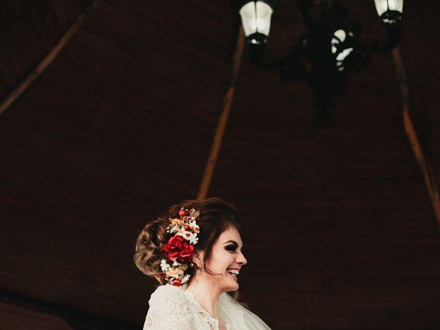 La boda de David y Nancy en San Julián, Jalisco 23