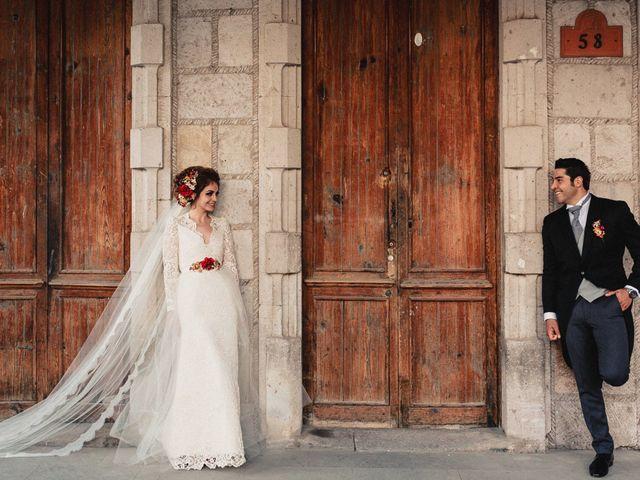 La boda de David y Nancy en San Julián, Jalisco 28