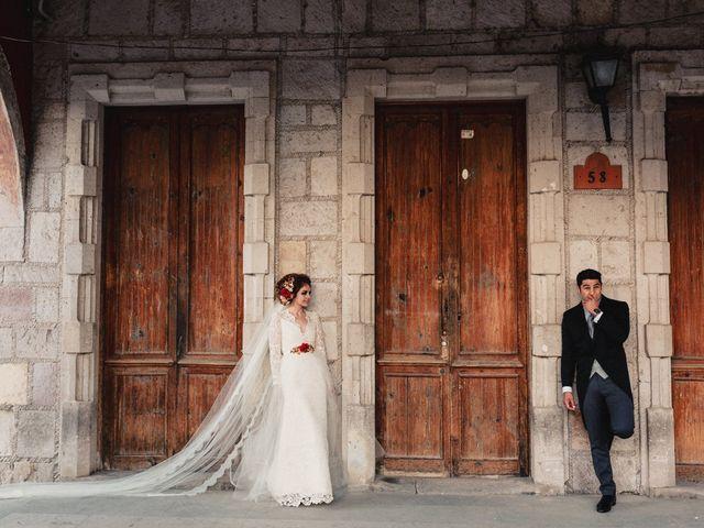 La boda de David y Nancy en San Julián, Jalisco 29