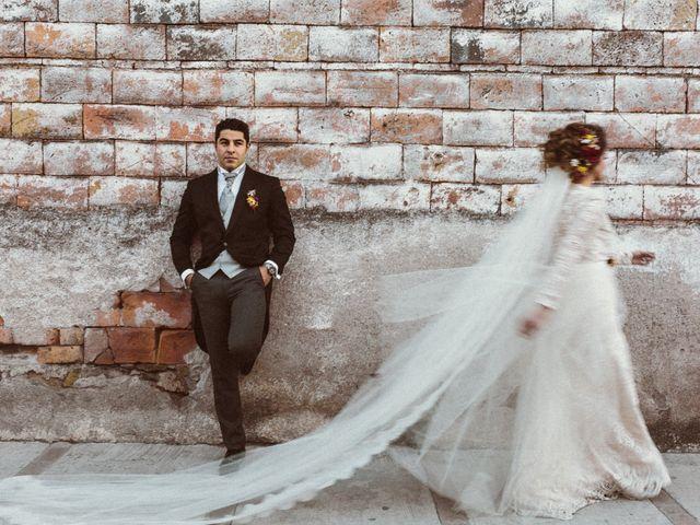 La boda de David y Nancy en San Julián, Jalisco 31