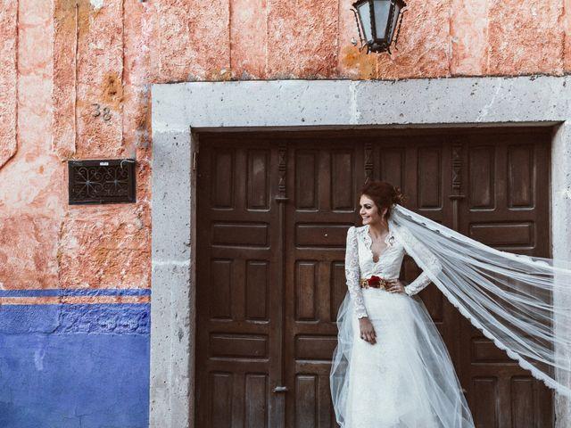 La boda de David y Nancy en San Julián, Jalisco 34