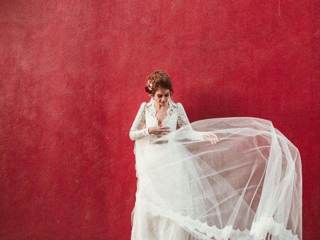 La boda de David y Nancy en San Julián, Jalisco 35