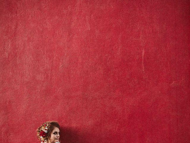 La boda de David y Nancy en San Julián, Jalisco 36