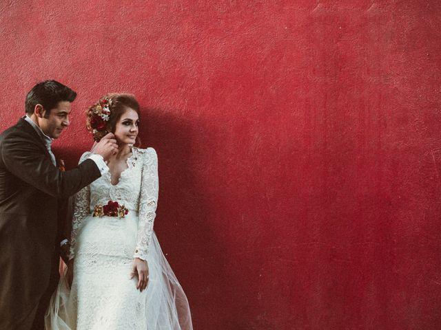 La boda de David y Nancy en San Julián, Jalisco 37