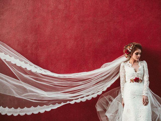 La boda de David y Nancy en San Julián, Jalisco 38