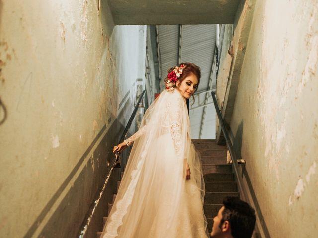 La boda de David y Nancy en San Julián, Jalisco 45