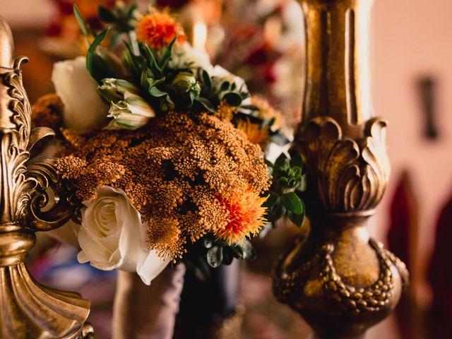 La boda de David y Nancy en San Julián, Jalisco 60