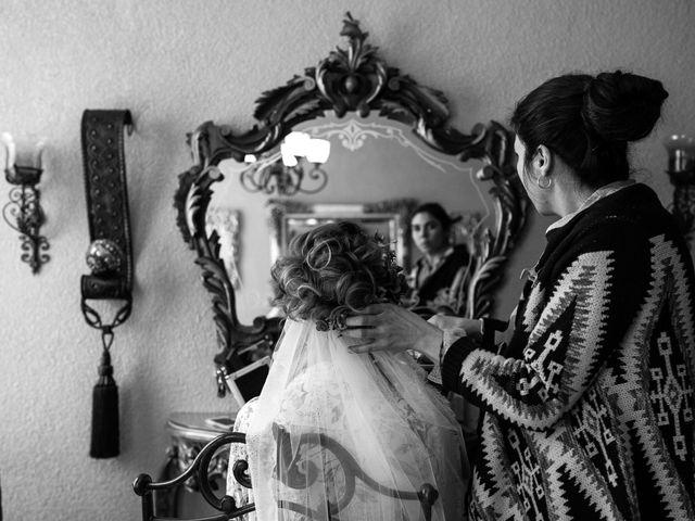 La boda de David y Nancy en San Julián, Jalisco 73