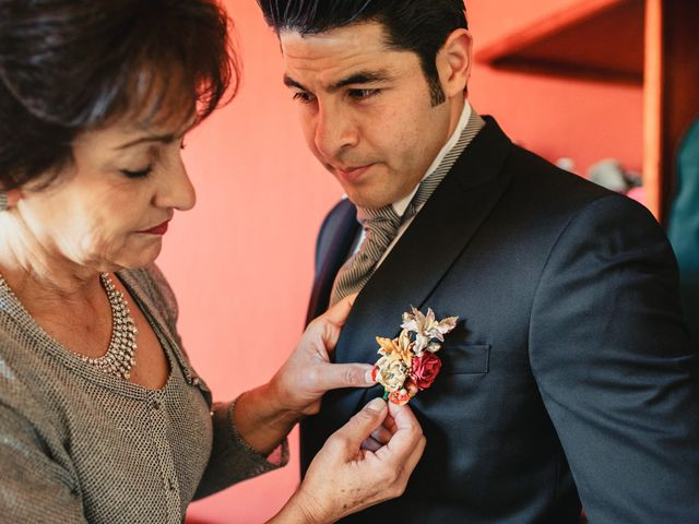 La boda de David y Nancy en San Julián, Jalisco 90