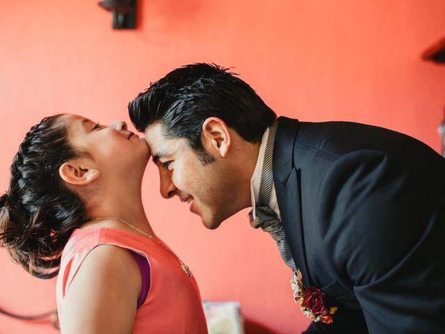 La boda de David y Nancy en San Julián, Jalisco 91