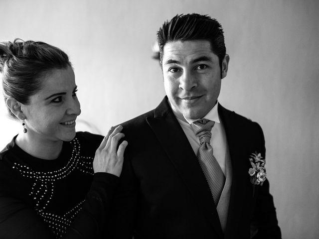 La boda de David y Nancy en San Julián, Jalisco 92