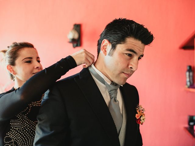 La boda de David y Nancy en San Julián, Jalisco 93