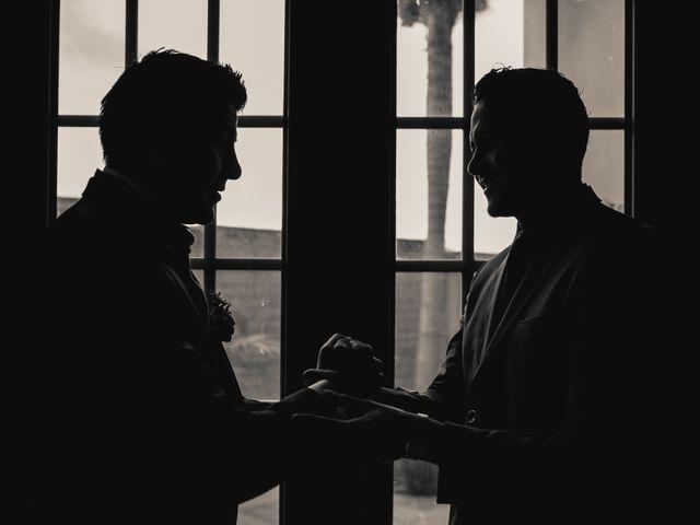 La boda de David y Nancy en San Julián, Jalisco 94
