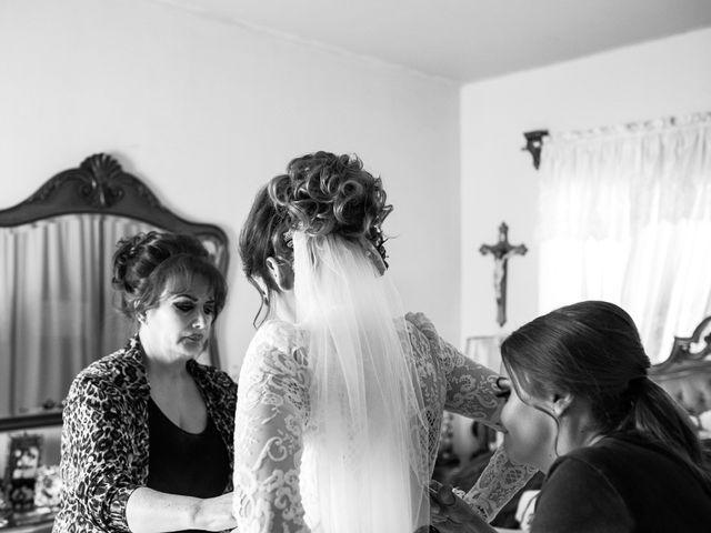La boda de David y Nancy en San Julián, Jalisco 99
